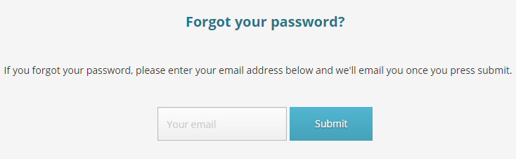 pof mail login password reset