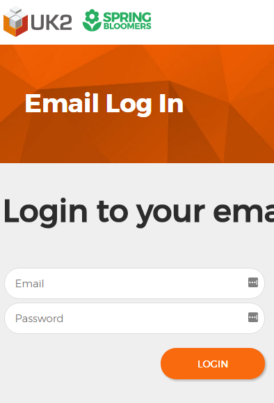 uk2 email login