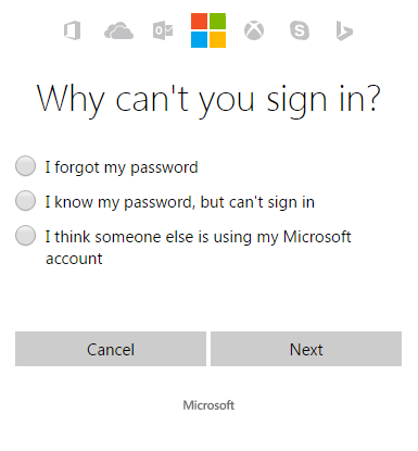 office 365 password reset2
